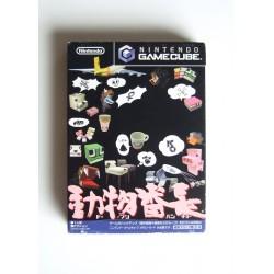 GC DOUBUTSU BANCHOU CUBIVORE - SURVIVAL OF THE FITTEST (IMPORT JAP) - Jeux GameCube au prix de 19,95€