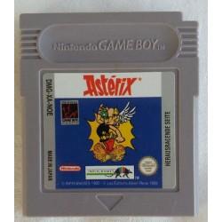 GB ASTERIX (LOOSE) - Jeux Game Boy au prix de 2,95€