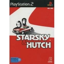 PS2 STARSKY ET HUTCH - Jeux PS2 au prix de 4,95€
