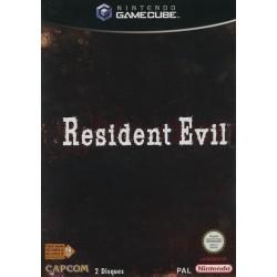 GC RESIDENT EVIL - Jeux GameCube au prix de 14,95€