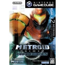 GC METROID PRIME 2 (IMPORT JAP) - Jeux GameCube au prix de 29,95€