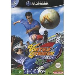 GC VIRTUA STRIKER 3 VER. 2002 - Jeux GameCube au prix de 6,95€