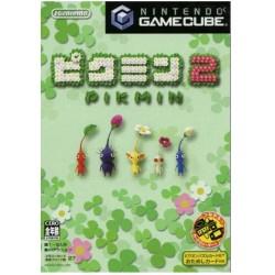 GC PIKMIN 2 (IMPORT JAP) - Jeux GameCube au prix de 14,95€