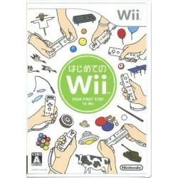 WII WII PLAY (IMPORT JAP) - Jeux Wii au prix de 4,95€