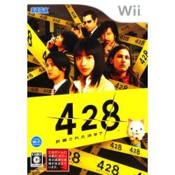 WII 428: FUUSA SARETA SHIBUYA DE (IMPORT JAP) - Jeux Wii au prix de 14,95€