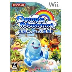 WII DEWY S ADVENTURE (IMPORT JAP) - Jeux Wii au prix de 4,95€