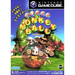 GC SUPER MONKEY BALL (IMPORT JAP) - Jeux GameCube au prix de 12,95€