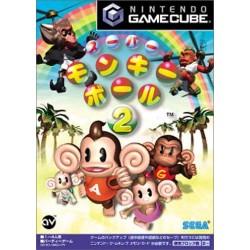 GC SUPER MONKEY BALL II (IMPORT JAP) - Jeux GameCube au prix de 14,95€