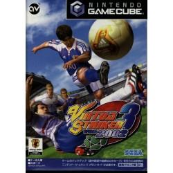 GC VIRTUA STRIKER 3 (IMPORT JAP) - Jeux GameCube au prix de 9,95€