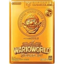 GC WARIO WORLD (IMPORT JAP) - Jeux GameCube au prix de 14,95€