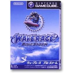 GC WAVE RACE BLUE STORM (IMPORT JAP) - Jeux GameCube au prix de 9,95€