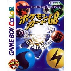 GB POKEMON TRADING CARD (IMPORT JAP) - Jeux Game Boy au prix de 14,95€