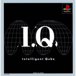 PSX KURUSHI IQ INTELLIGENT QUBE (IMPORT JAP) - Jeux PS1 au prix de 6,95€