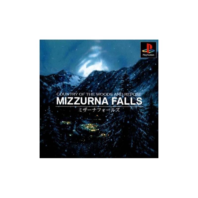 PSX MIZZURNA FALLS (IMPORT JAP) - Jeux PS1 au prix de 29,95€