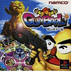 PSX GUNBULLET (IMPORT JAP) - Jeux PS1 au prix de 6,95€