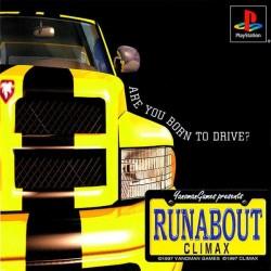 PSX RUNABOUT CLIMAX (IMPORT JAP) - Jeux PS1 au prix de 6,95€