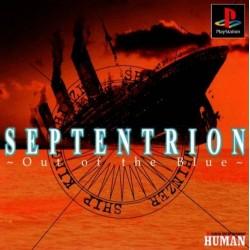 PSX SEPTENTRION OUT OF THE BLUE (IMPORT JAP) - Jeux PS1 au prix de 4,95€