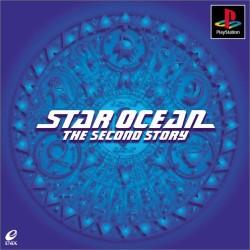 PSX STAR OCEAN THE SECOND STORY (IMPORT JAP) - Jeux PS1 au prix de 7,95€