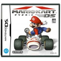 DS MARIO KART (IMPORT JAP) - Jeux DS au prix de 9,95€