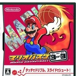 DS MARIO SLAM BASKETBALL (IMPORT JAP) - Jeux DS au prix de 9,95€