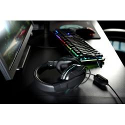 CASQUE GAMING NACON GH 110 ST - Casques Gaming au prix de 39,95€