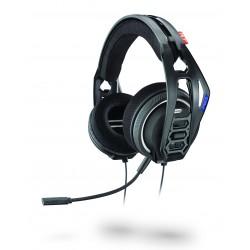 CASQUE PS4 PLANTONICS RIG 400HS NOIR - Casques Gaming au prix de 59,95€