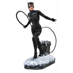 FIGURINE BATMAN RETURNS CATWOMAN (GALLERY) - Figurines au prix de 54,95 €
