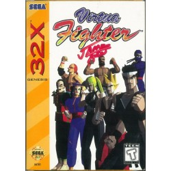 32X VIRTUA FIGHTER (LOOSE) - 32X au prix de 14,95 €
