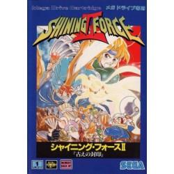 MD SHINING FORCE 2 (IMPORT JAP) - Jeux Mega Drive au prix de 14,95€