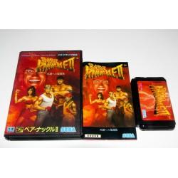 MD BARE KNUCKLE II (IMPORT JAP) - Jeux Mega Drive au prix de 39,95€