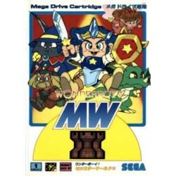 MD WONDERBOY 5 V MONSTER WORLD III (IMPORT JAP) - Jeux Mega Drive au prix de 24,95€