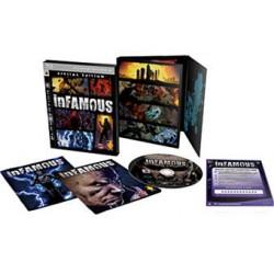 PS3 INFAMOUS EDITION SPECIALE - Jeux PS3 au prix de 14,95€
