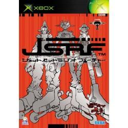 XB JET SET RADIO FUTURE (IMPORT JAP) - Jeux Xbox au prix de 14,95€
