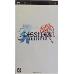 PSP DISSIDIA FINAL FANTASY (IMPORT JAP) - Jeux PSP au prix de 6,95€