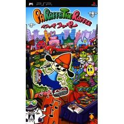 PSP PARAPPA THE RAPPER (IMPORT JAP) - Jeux PSP au prix de 7,95€