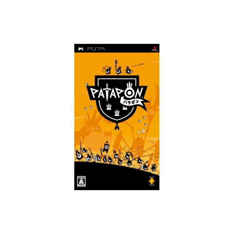 PSP PATAPON (IMPORT JAP) - Jeux PSP au prix de 4,95€
