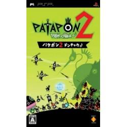 PSP PATAPON 2 (IMPORT JAP) - Jeux PSP au prix de 4,95€