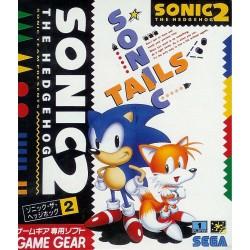 GG SONIC THE HEDGEHOG 2 (IMPORT JAP) - Game Gear au prix de 19,95€