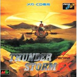 MCD THUNDER STORM FX (IMPORT JAP) - Mega-CD au prix de 9,95€