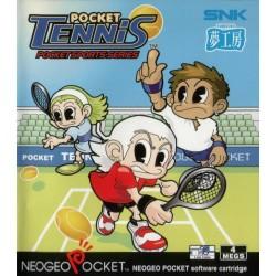 NGP POCKET TENNIS (IMPORT JAP) - Neo-Geo Pocket au prix de 19,95€