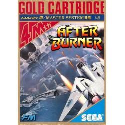 MS AFTER BURNER (MARK 3 IMPORT JAP) - Jeux Master System au prix de 19,95€