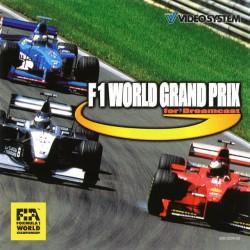 DC F1 WORLD GP - Jeux Dreamcast au prix de 6,95€