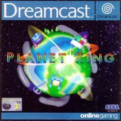 DC PLANET RING (SANS MICRO) - Jeux Dreamcast au prix de 4,95€