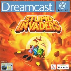 DC STUPID INVADERS - Jeux Dreamcast au prix de 29,95€