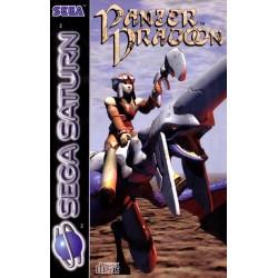 SAT PANZER DRAGOON - Jeux Saturn au prix de 39,95€