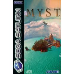 SAT MYST (SANS NOTICE) - Jeux Saturn au prix de 14,95€