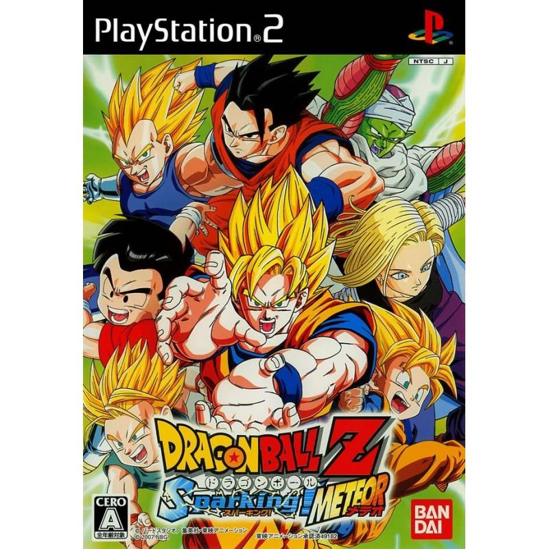 PS2 DRAGON BALL Z BUDOKAI 3 (IMPORT JAP) - Jeux PS2 au prix de 4,95€
