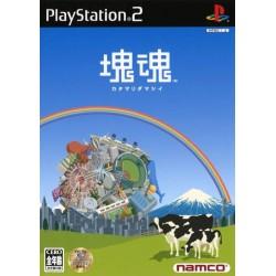 PS2 KATAMARI DAMACY (IMPORT JAP) - Jeux PS2 au prix de 9,95€