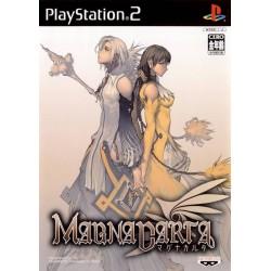 PS2 MAGNA CARTA (IMPORT JAP) - Jeux PS2 au prix de 9,95€