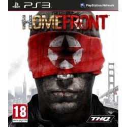 PS3 HOMEFRONT - Jeux PS3 au prix de 4,95€